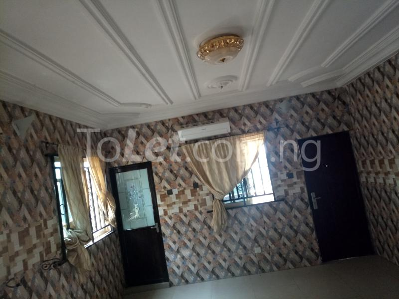 2 bedroom Flat / Apartment for rent Lewis popushola Estate Fagba Agege Lagos - 2