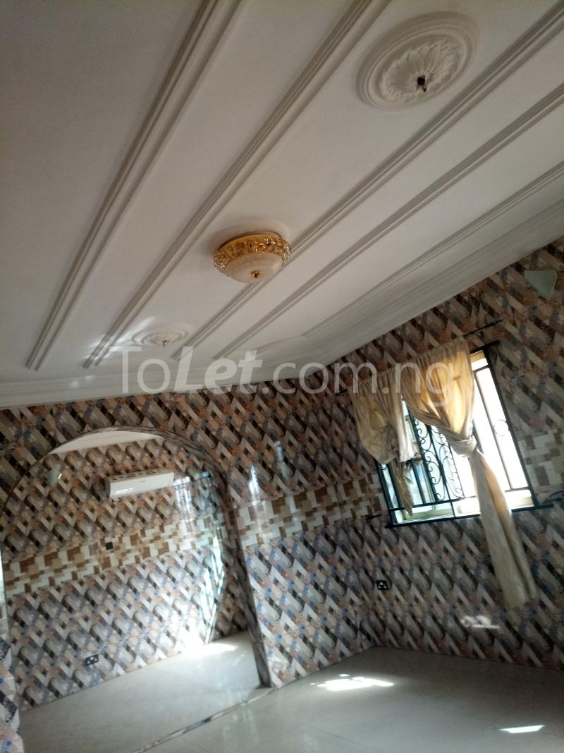 2 bedroom Flat / Apartment for rent Lewis popushola Estate Fagba Agege Lagos - 4