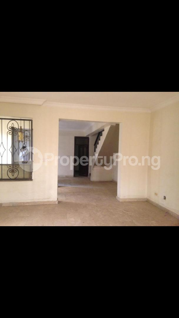 4 bedroom Semi Detached Duplex House for sale Ikeja  Ikeja GRA Ikeja Lagos - 2