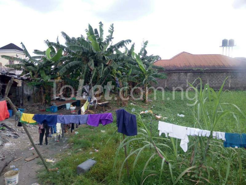 Land for sale - Old GRA Port Harcourt Rivers - 2