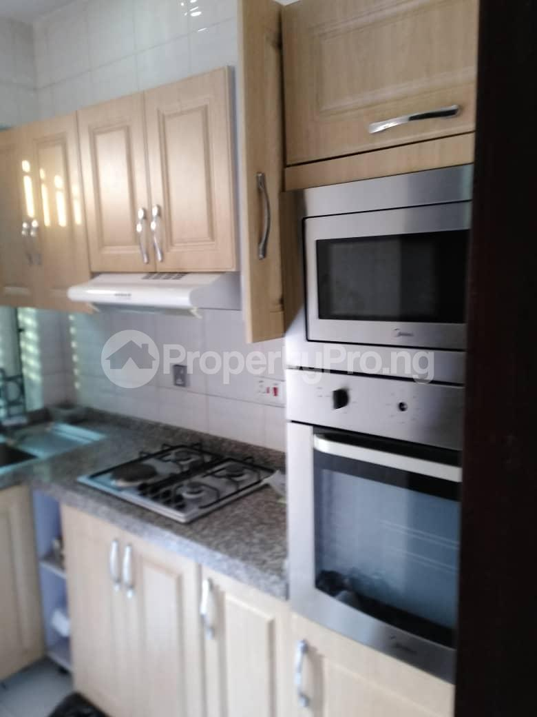 2 bedroom Flat / Apartment for rent - Mende Maryland Lagos - 4