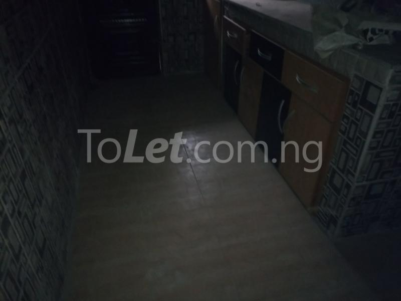 2 bedroom Flat / Apartment for rent Alagba Estate Agbotikuyo Agege Lagos - 3
