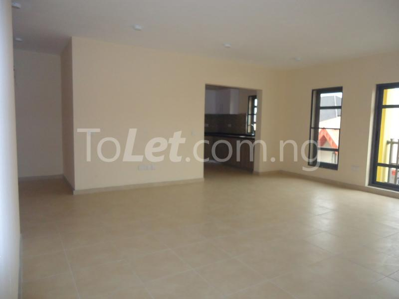 1 bedroom mini flat  Flat / Apartment for rent Ademola Eletu street Osapa london Lekki Lagos - 6