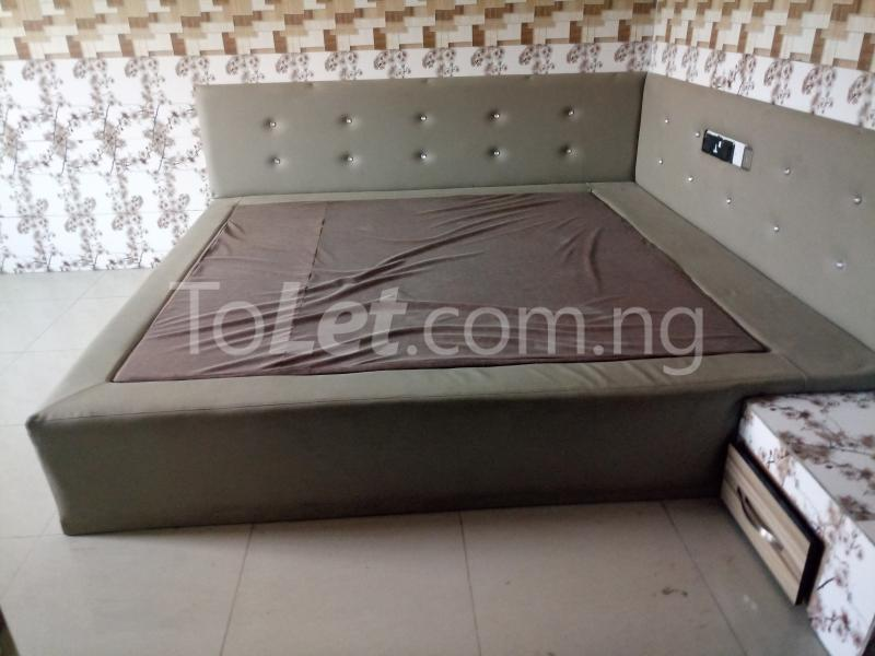 2 bedroom Flat / Apartment for rent Lewis popushola Estate Fagba Agege Lagos - 7