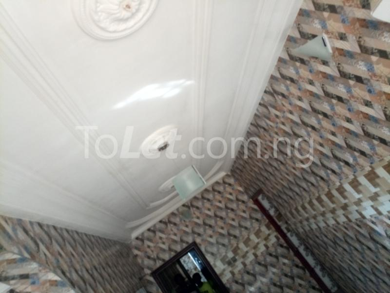 2 bedroom Flat / Apartment for rent Lewis popushola Estate Fagba Agege Lagos - 5