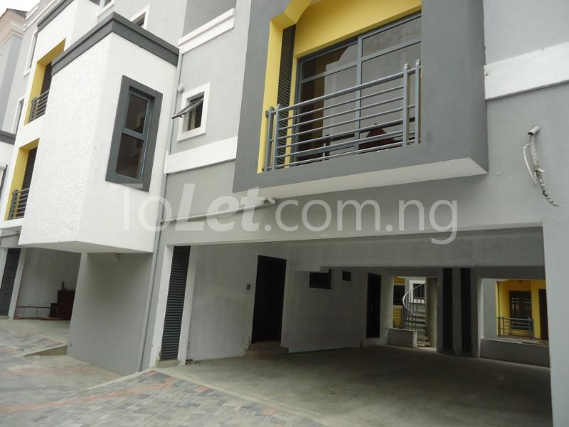 1 bedroom mini flat  Flat / Apartment for rent Ademola Eletu street Osapa london Lekki Lagos - 0