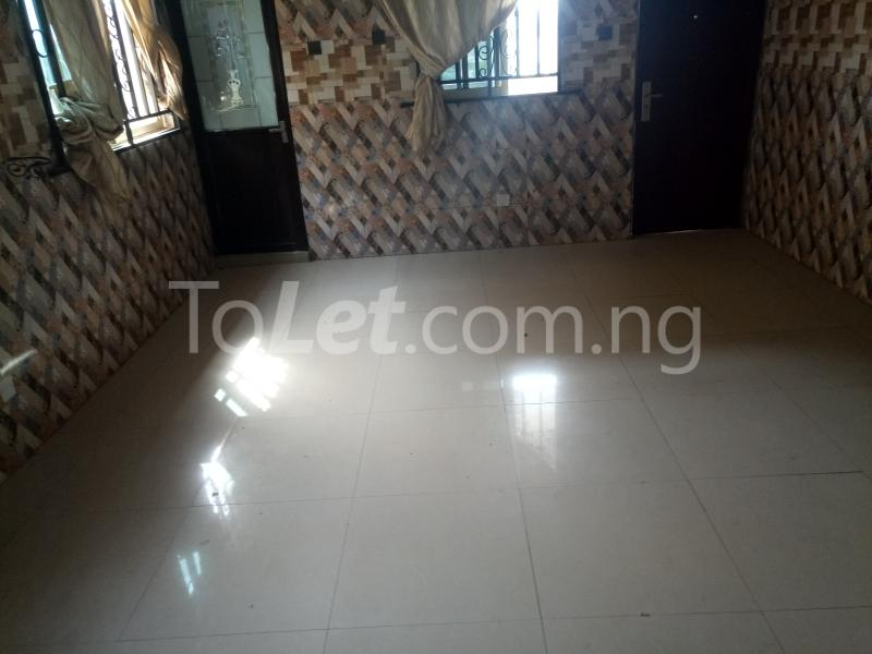 2 bedroom Flat / Apartment for rent Lewis popushola Estate Fagba Agege Lagos - 3