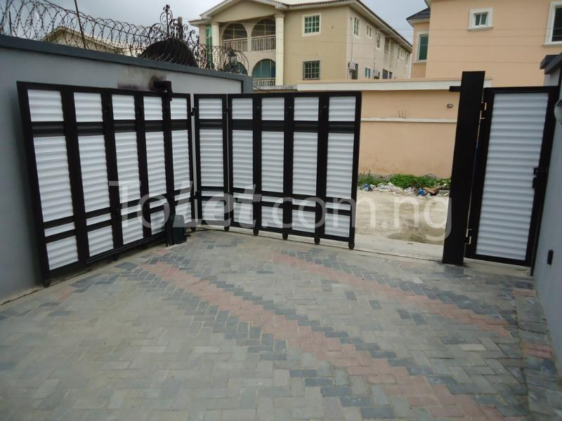 1 bedroom mini flat  Flat / Apartment for rent Ademola Eletu street Osapa london Lekki Lagos - 18