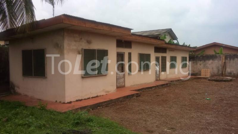 3 bedroom House for sale Ikangba Estate  Ijebu Ode Ijebu Ogun - 1