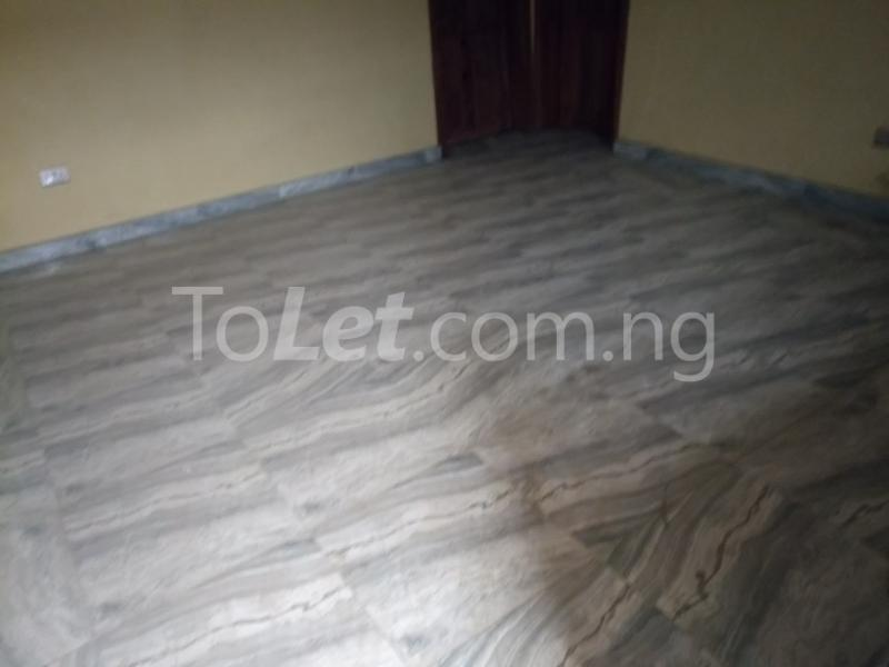 2 bedroom Flat / Apartment for rent Alagba Estate Agbotikuyo Agege Lagos - 2