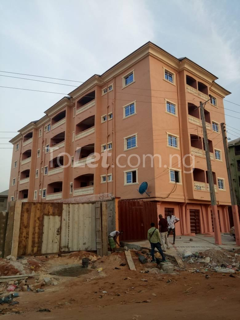 Flat / Apartment for sale Nkpor Onitsha Onitsha South Anambra - 1