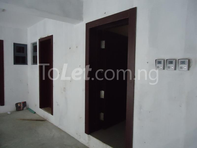 1 bedroom mini flat  Flat / Apartment for rent Ademola Eletu street Osapa london Lekki Lagos - 20