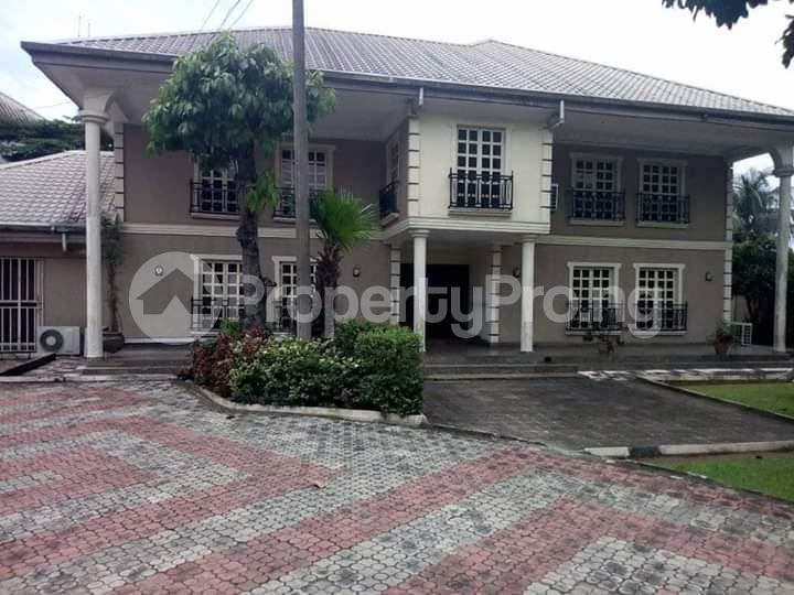 1 bedroom mini flat  Hotel/Guest House Commercial Property for sale NTA Rd Magbuoba Port Harcourt Rivers - 0