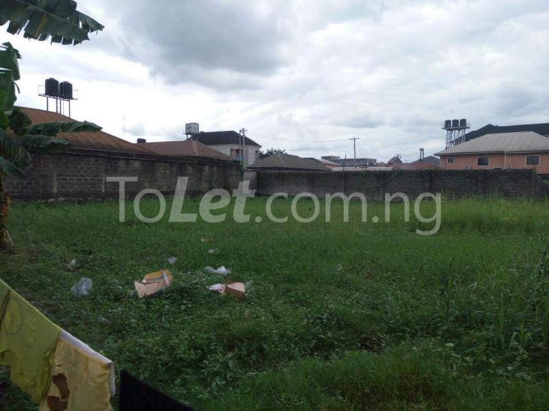 Land for sale - Old GRA Port Harcourt Rivers - 1