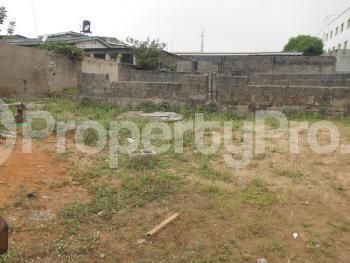 Land for sale phase 1 estate  Osborne Foreshore Estate Ikoyi Lagos - 0