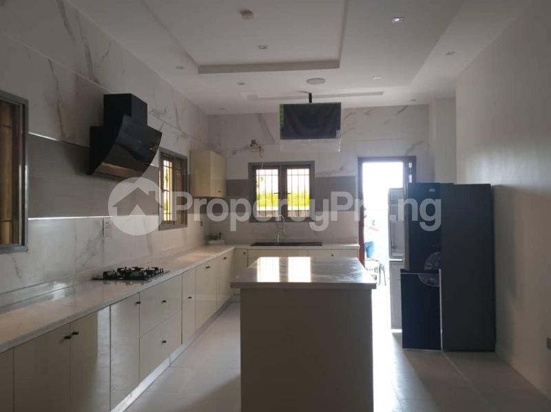 4 bedroom Detached Duplex House for sale Shangisha  Magodo Kosofe/Ikosi Lagos - 2