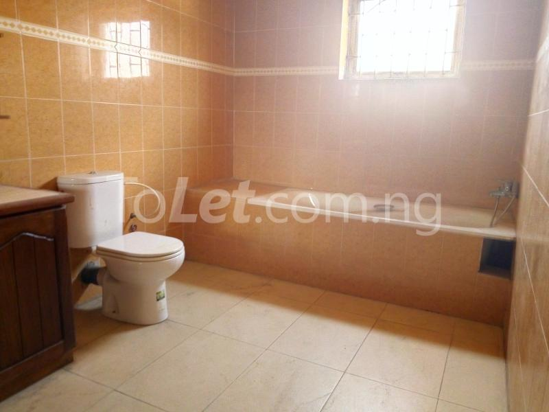 6 bedroom House for rent Oniru Victoria Island Extension Victoria Island Lagos - 11