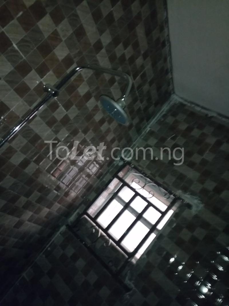 2 bedroom Flat / Apartment for rent Alagba Estate Agbotikuyo Agege Lagos - 9