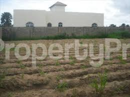 Land for sale bank road Osborne Foreshore Estate Ikoyi Lagos - 0