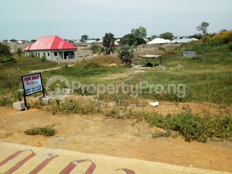 Commercial Land Land for sale Directly facing Ibrahim Yakowa way kaduna Kaduna South Kaduna - 0