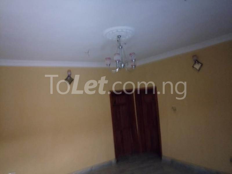 2 bedroom Flat / Apartment for rent Alagba Estate Agbotikuyo Agege Lagos - 1