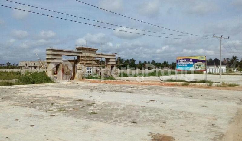 Residential Land Land for sale Ogbaku, Onisha/owerri Road.  Owerri Imo - 1