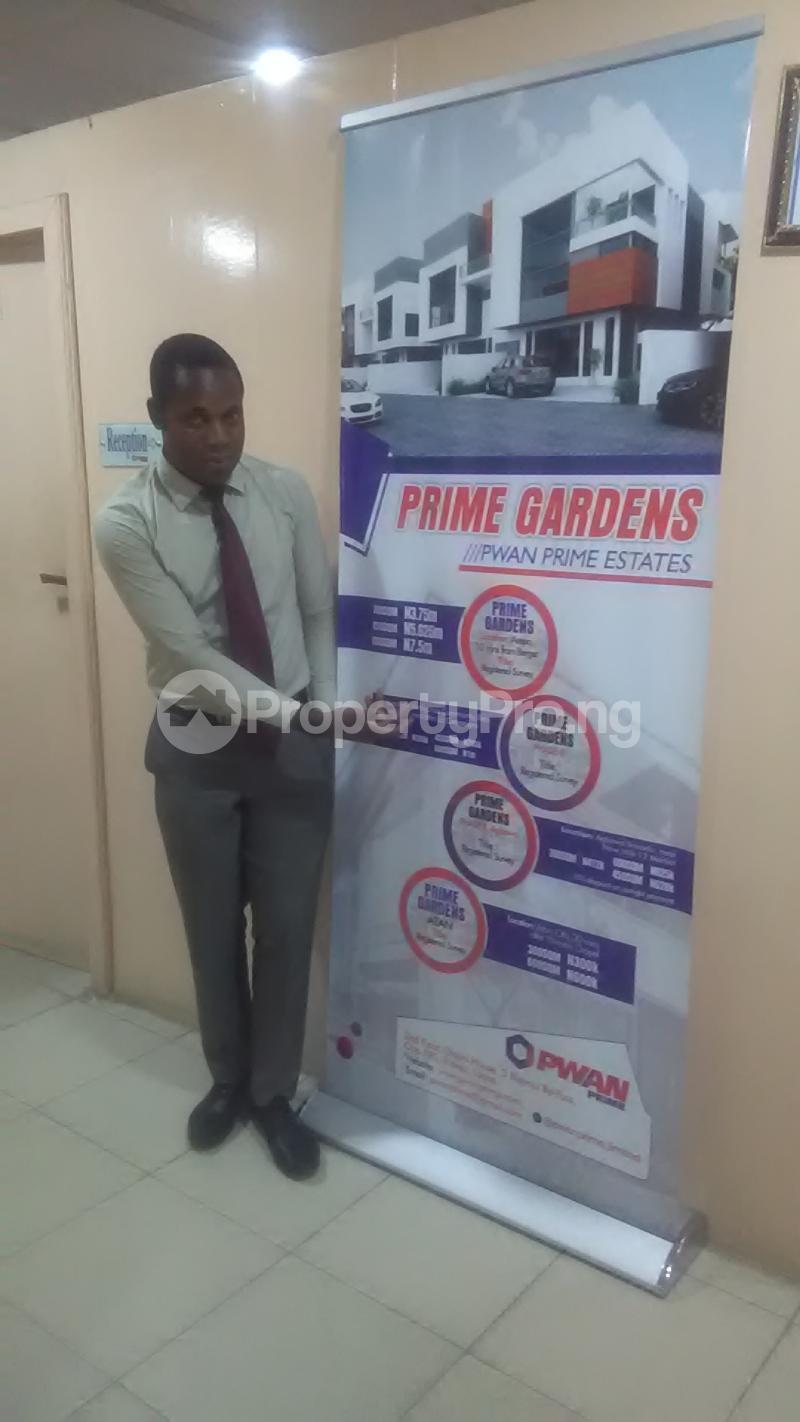 Serviced Residential Land Land for sale Very Close To New Epe International Airport, And Pan Atlantic University Ikegun Ibeju-Lekki Lagos - 1
