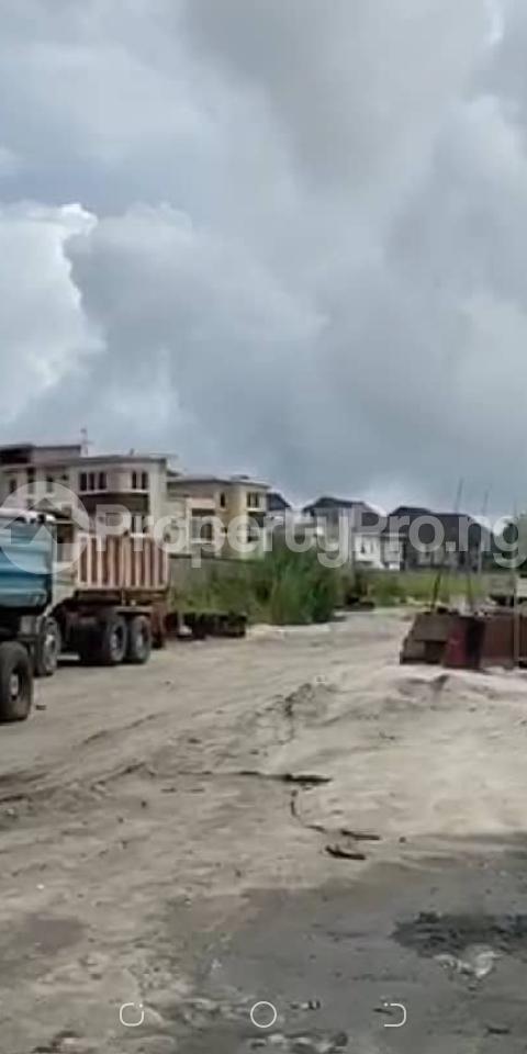 Mixed   Use Land Land for sale Behind Arcadia Estate Osapa London off Lekki Epe Expressway  Osapa london Lekki Lagos - 1