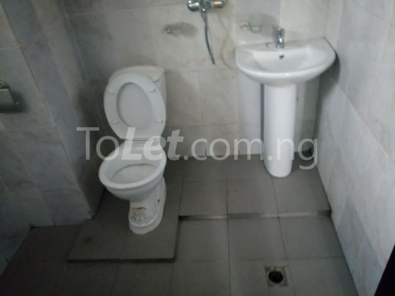 2 bedroom Flat / Apartment for rent Lewis popushola Estate Fagba Agege Lagos - 9