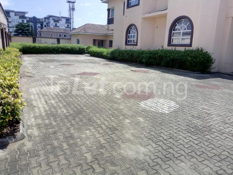 6 bedroom House for rent Oniru Victoria Island Extension Victoria Island Lagos - 9