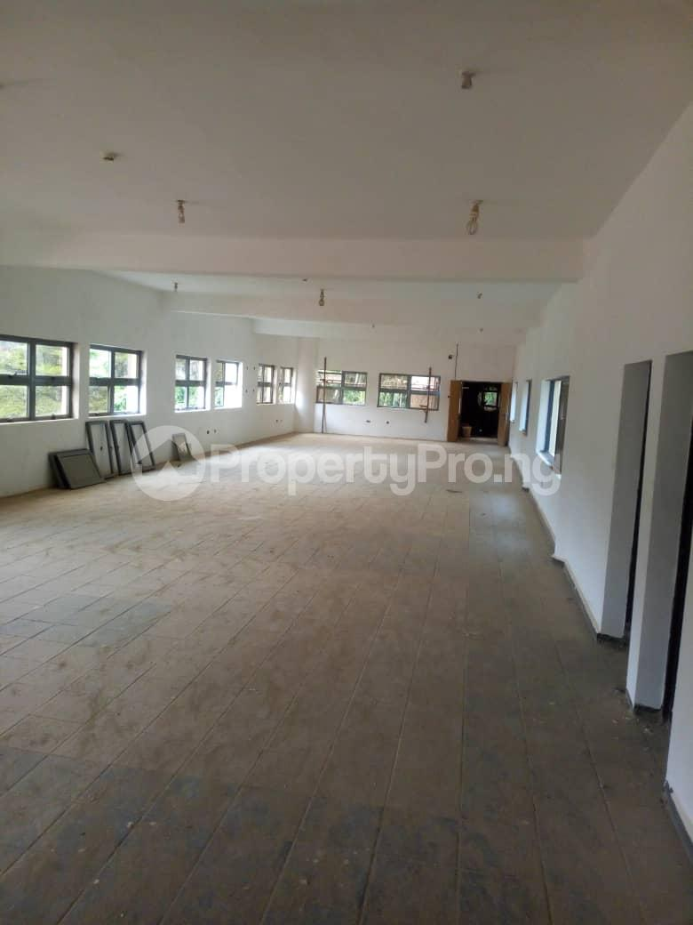 Office Space Commercial Property for rent Mississippi Maitama Abuja - 1