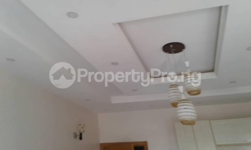 4 bedroom House for sale Inside a Mini Estate in Ikeja G R A Ikeja Lagos  Ikeja GRA Ikeja Lagos - 1
