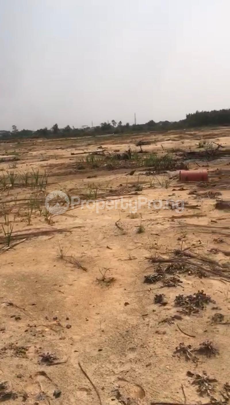 Residential Land Land for sale Sangotedo, Close to Novare Mall (shoprite) Crown Estate Ajah Lagos - 4