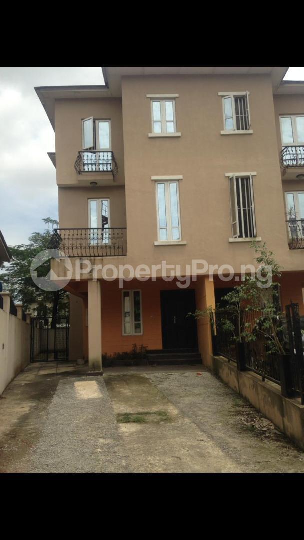 4 bedroom Semi Detached Duplex House for sale Ikeja  Ikeja GRA Ikeja Lagos - 0