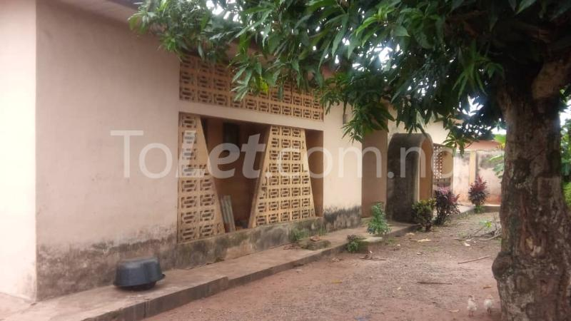 3 bedroom House for sale Ikangba Estate  Ijebu Ode Ijebu Ogun - 2