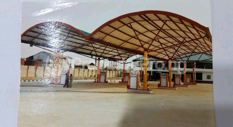 Factory Commercial Property for sale Along owo express way Owo Ondo - 5