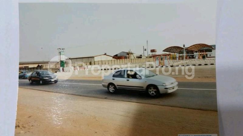 Factory Commercial Property for sale Along owo express way Owo Ondo - 7