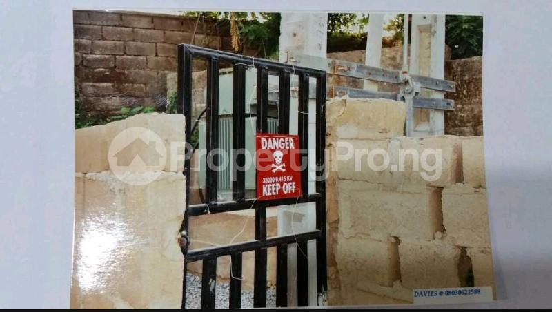 Factory Commercial Property for sale Along owo express way Owo Ondo - 3