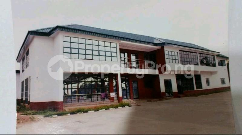 Factory Commercial Property for sale Along owo express way Owo Ondo - 2