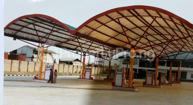 Factory Commercial Property for sale Along owo express way Owo Ondo - 0