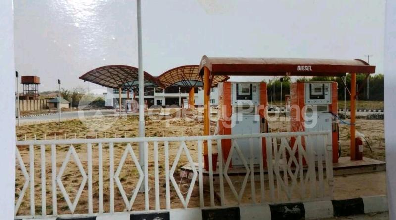 Factory Commercial Property for sale Along owo express way Owo Ondo - 1