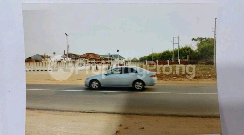 Factory Commercial Property for sale Along owo express way Owo Ondo - 4