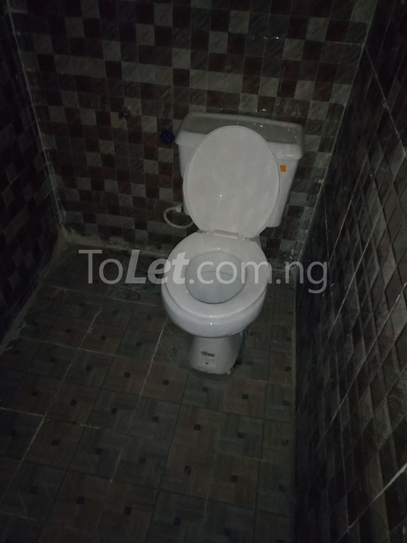 2 bedroom Flat / Apartment for rent Alagba Estate Agbotikuyo Agege Lagos - 7