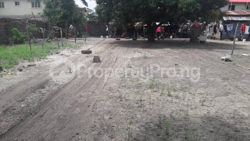 Commercial Land Land for rent Adefolu Drive off Allen Avenue Ikeja Lagos - 0
