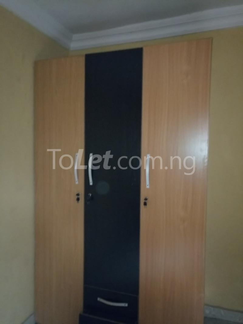 2 bedroom Flat / Apartment for rent Alagba Estate Agbotikuyo Agege Lagos - 6