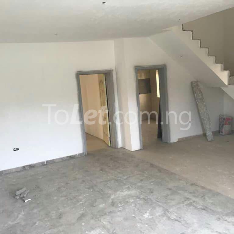 Flat / Apartment for sale Oribanwa immediately after Mayfair Gardens,Off Lekki epe expressway,Lagos  Lekki Lagos - 1