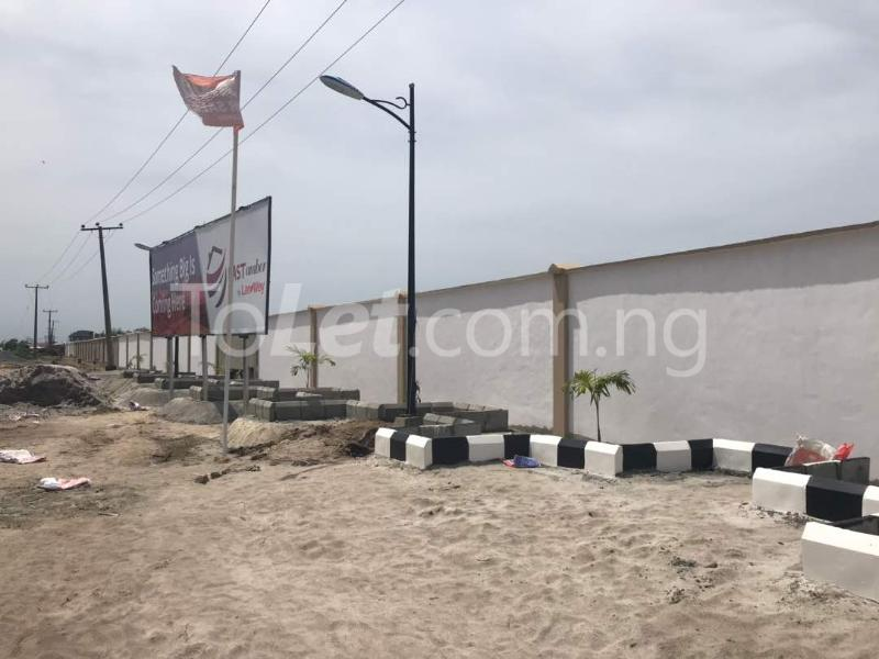 Land for sale - Old GRA Port Harcourt Rivers - 0