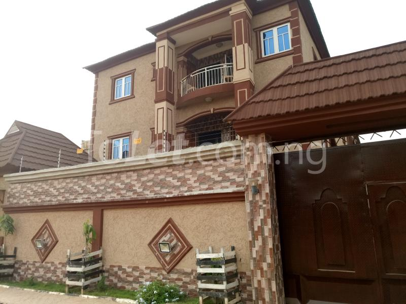 2 bedroom Flat / Apartment for rent Alagba Estate Agbotikuyo Agege Lagos - 0