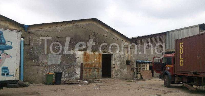 Commercial Property for sale Oshodi, Lagos, Lagos Oshodi Lagos - 0