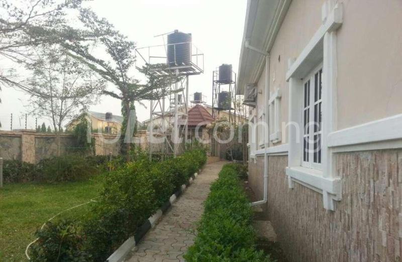 3 bedroom Flat / Apartment for sale Nbora, Abuja Nbora Abuja - 3